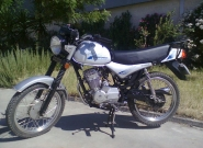 Outra não listada Outra Minsk 125 Motovelo