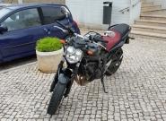 Yamaha FZ fz6 n s2