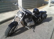 Honda VT Shadow 1100 ACE