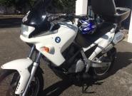 BMW F ST
