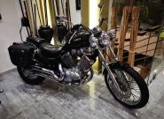 Yamaha XV Virago 535